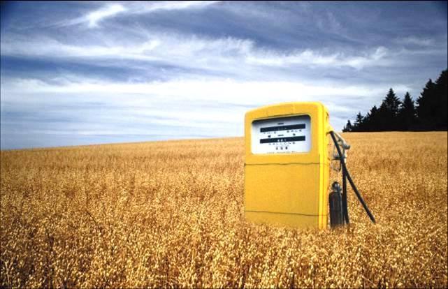 biofuels explained