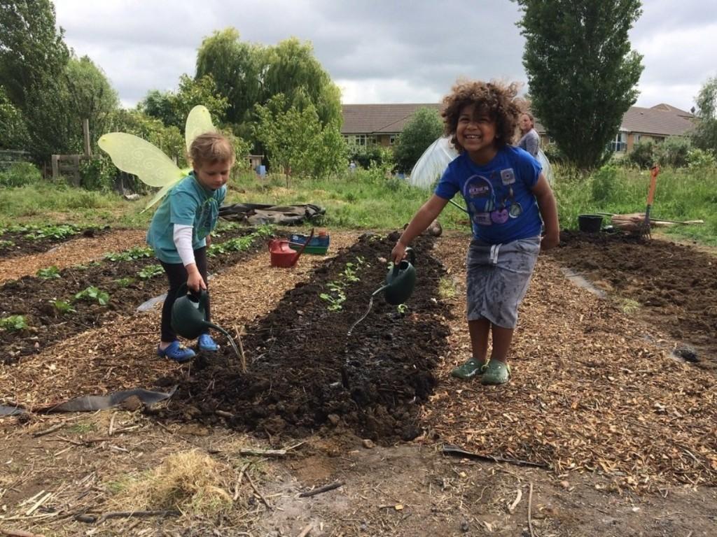 inclusive farming