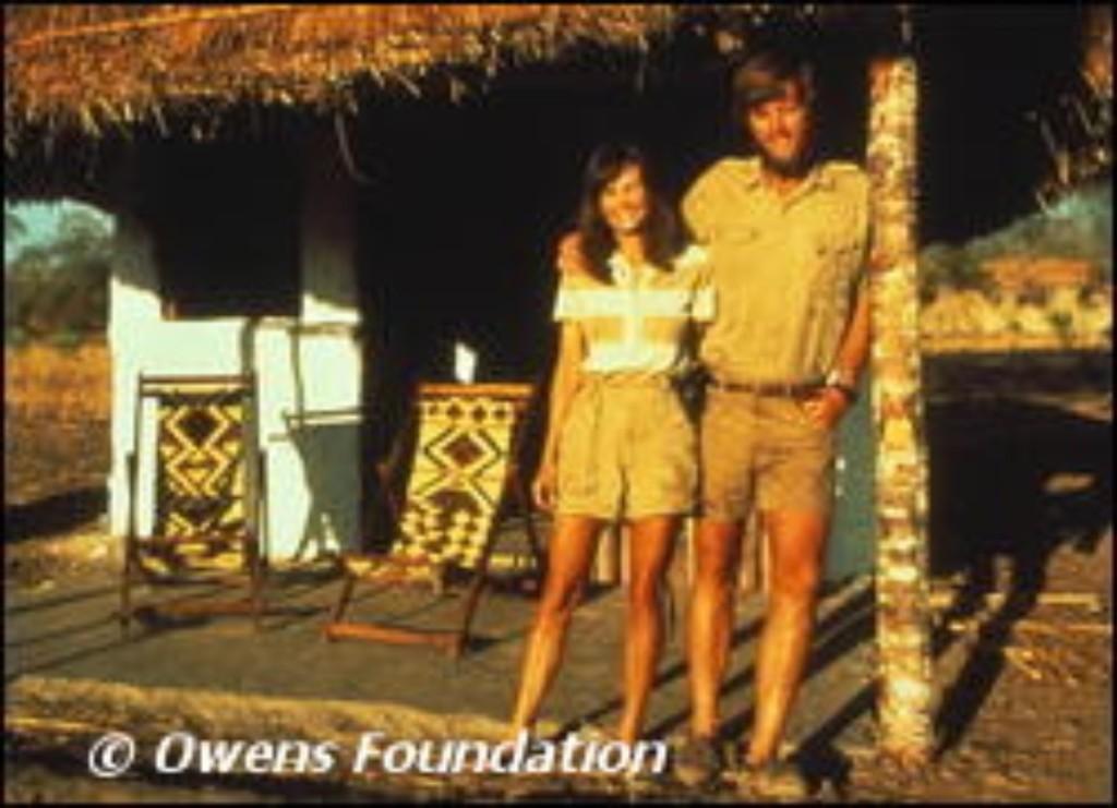 mark and delia owens